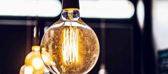 El recibo de la luz llega con subidas de tarifas
