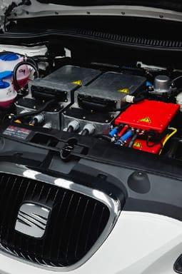 Seat presenta su proyecto de coche eléctrico