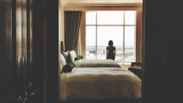 Vivir en un hotel, más barato que alquilar una casa