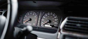Trucajes de cuentakilómetros evitables si se anotan los kilómetros en la tarjeta de la ITV