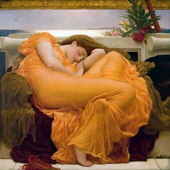 Los sueños y el arte, en el Prado