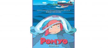 Ponyo on the cliff: La nueva película de animación de Hayao Miyazaki llega el 24 de abril