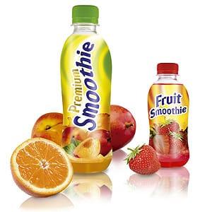 Los smoothies no equivalen a fruta fresca