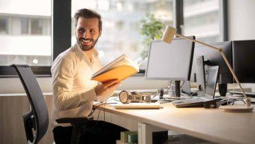 Los emprendedores deben plantearse la felicidad como algo no negociable en su trabajo