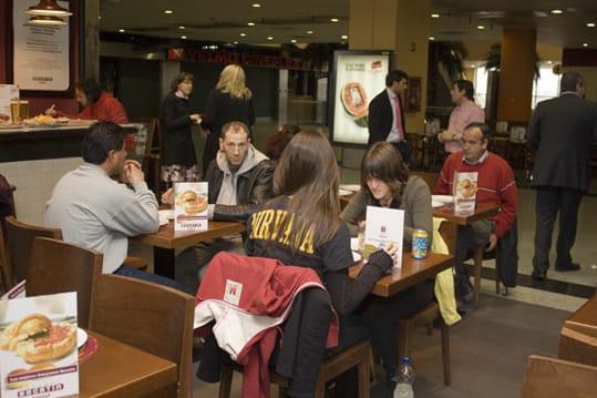 10.000 desempleados ya han comido gratis