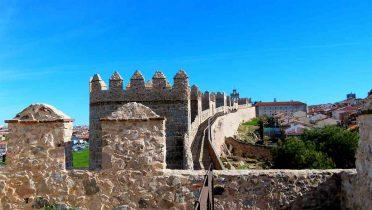Ávila es la ciudad de España donde hay más viviendas sin vender
