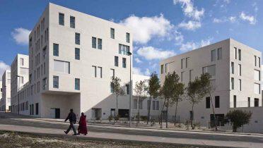Bolsas de vivienda en Ceuta