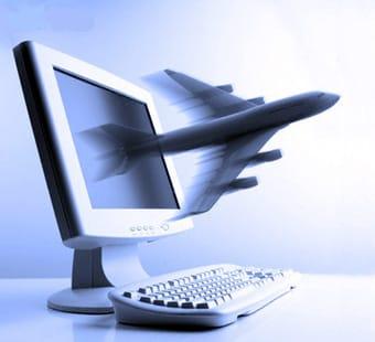 La venta de viajes por internet creció un 20% en 2008