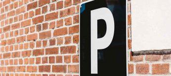 Los aparcamientos españoles reciben la nota de 'aceptables'