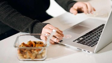 El tupper es la mejor opción para garantizar una dieta equilibrada y más económica