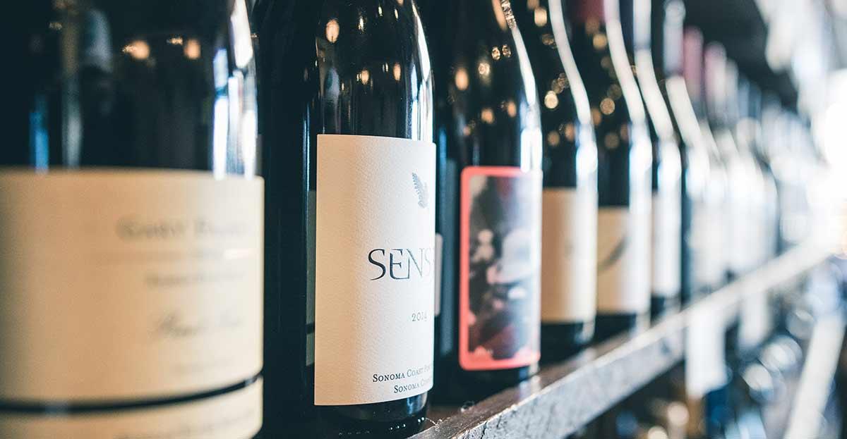 El vino más caro del mundo es catalán