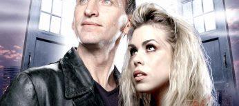 Llega la primera temporada de la serie Doctor Who