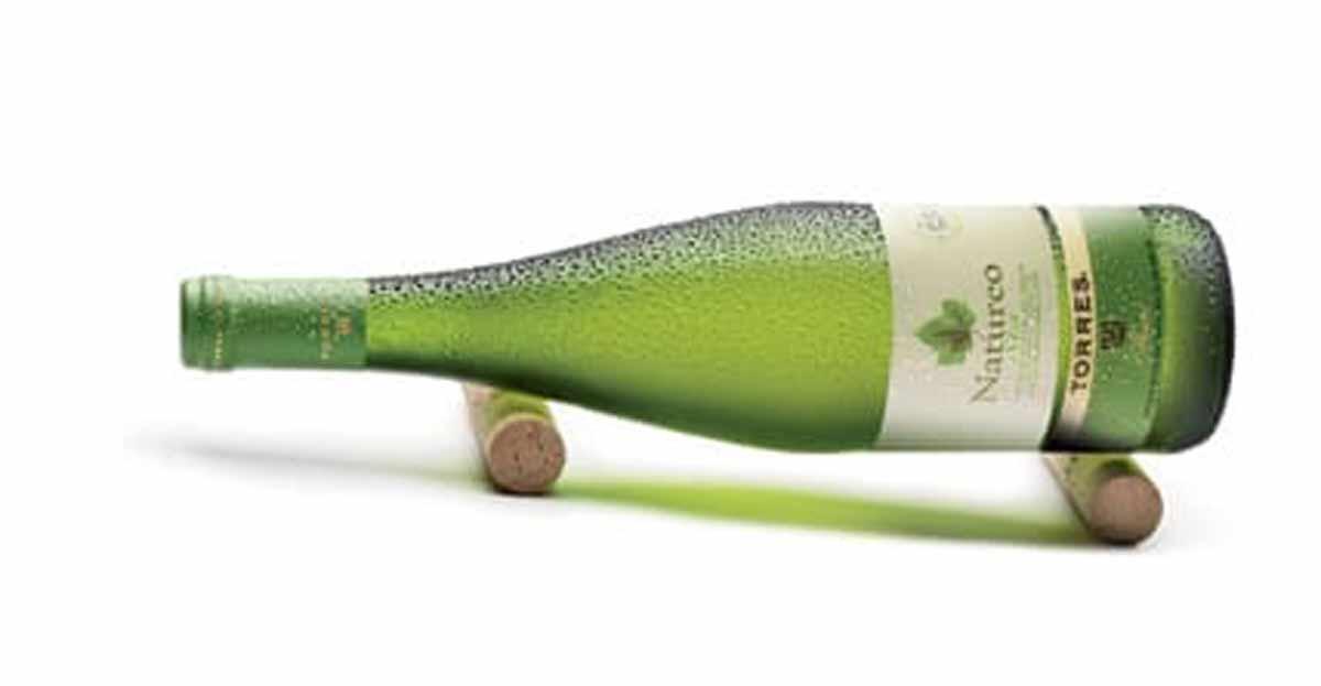 Hay un vino sin alcohol para conductores