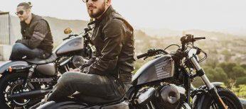 Tráfico perseguirá a los que conduzcan motocicletas y ciclomotores sin casco en Andalucía, Extremadura y Murci
