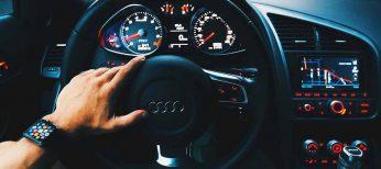 Los Audi dirán cuándo hay que cambiar de marcha para conducir de forma más eficiente