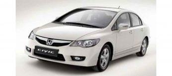 El precio del Honda Civic baja para los más jóvenes
