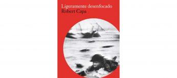 Las memorias de la Segunda Guerra Mundial de Robert Capa