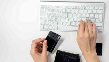 Ya se pueden pagar las multas por Internet con tarjeta de crédito