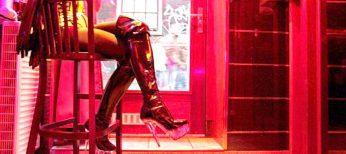 La economía de la prostitución
