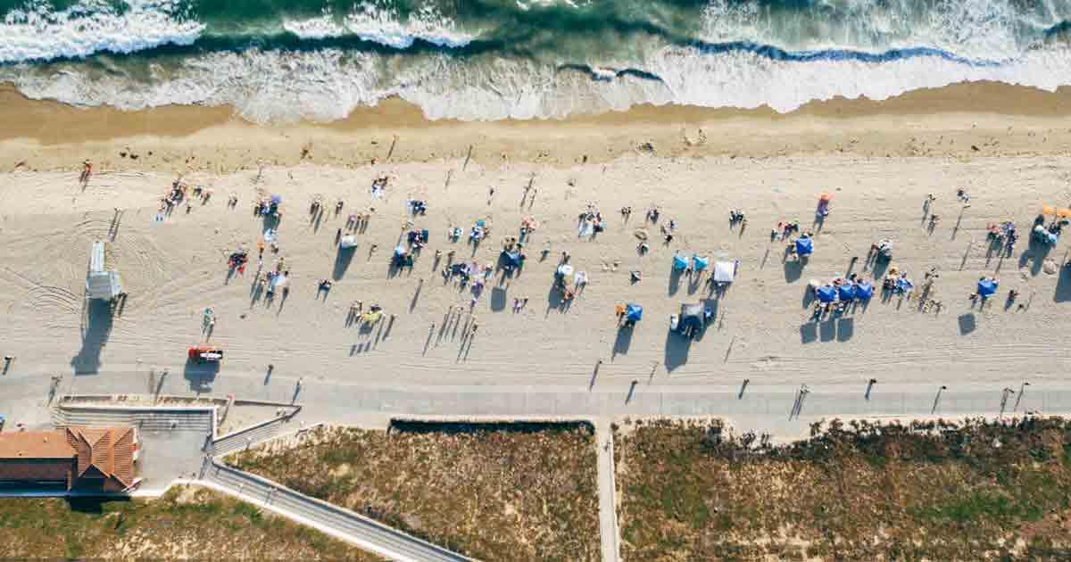Las zonas más baratas para alquiler de vacaciones en verano según Tripadvisor