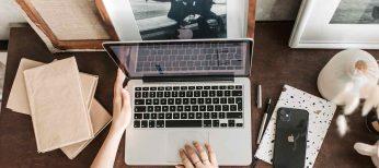 Los blogueros españoles pasan más de 16 horas a la semana escribiendo