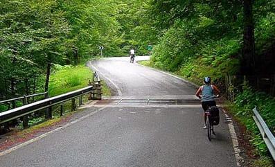 Diez consejos para evitar accidentes con ciclistas
