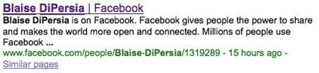 Facebook empieza a repartir sus 'dominios' de usuarios desde el sábado