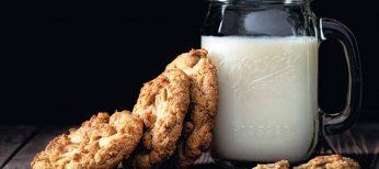 La leche fresca consigue una mayor duración