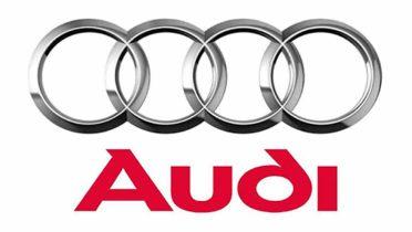 El nombre de la marca Audi lo eligió un niño