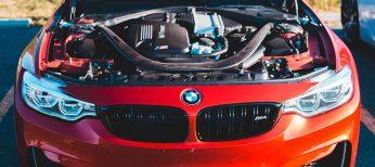 El motor de combustión dominará en el automóvil durante los próximos 20 años