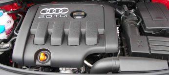 20 años de los motores TDI