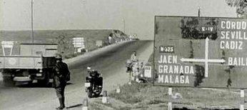50 años de la Dirección General de Tráfico