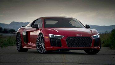 Audi cumple hoy 100 años presentando dos primicias mundiales