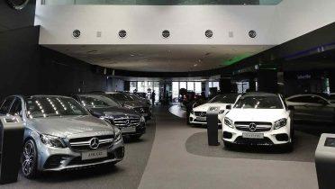 La postventa da más del 50% de la rentabilidad de los concesionarios de coches