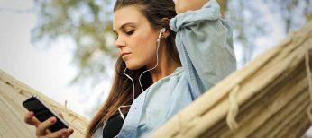 Jamendo ofrece música gratis y libre incluso para explotarla comercialmente