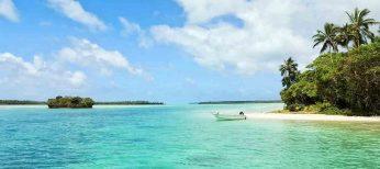 Las 10 islas europeas mejor consideradas para irse de vacaciones