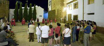 Descubrir Alcázar de San Juan a través de sus rutas nocturnas