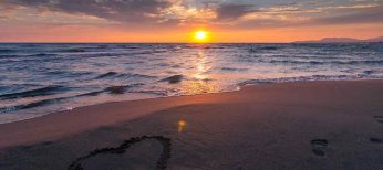 Hacer el amor en la playa: un sueño... o una pesadilla