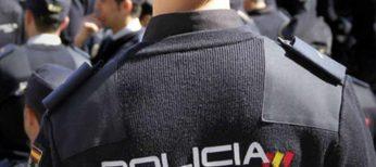 Los aspirantes por plaza de Policía Nacional se multiplican por tres