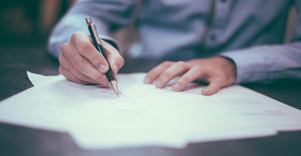 El contrato de alquiler de la A a la Z