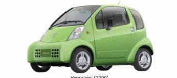 Del Tama al Pivo2, 60 años en el desarrollo del vehículo eléctrico de Nissan