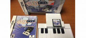 Aprende a tocar el piano jugando