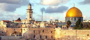 Israel celebra en septiembre el Rosh Hashanah y el Yom Kippur
