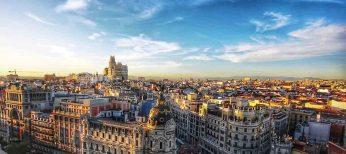 Los 13 restaurantes centenarios de Madrid cumplen un año