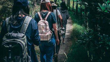 Diez trucos para el senderista novato