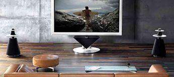 103 pulgadas: la televisión gigante