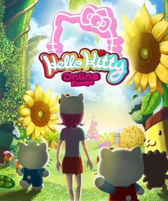 Juego Hello Kitty online