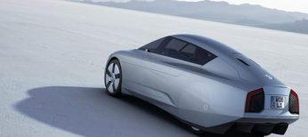 L1 es el nuevo automóvil con cabina de jet que consume 1 litro