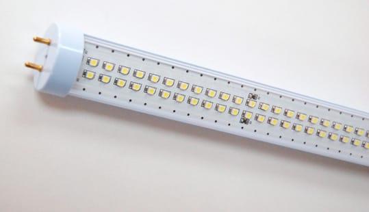 Tubo de LED SMD