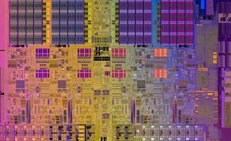Nehalem de Intel